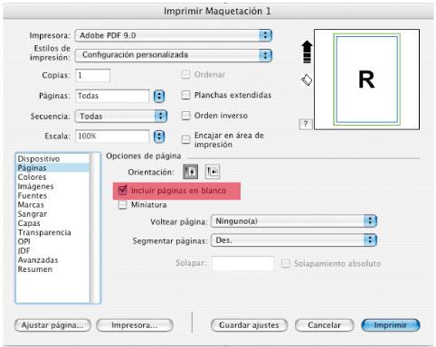 crear un pdf desde QuarkXPress - 2