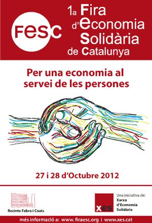 1a fira d'economia solidària