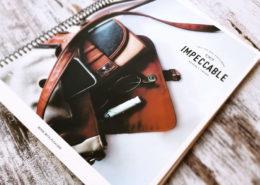 5 ventajas de los catálogos impresos