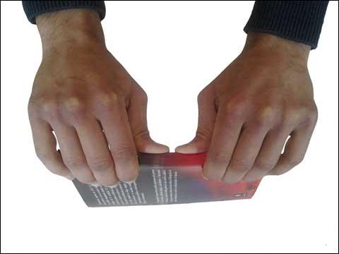 encuadernación pur libro