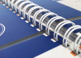 Wire-o: Conceptos básicos de encuadernación