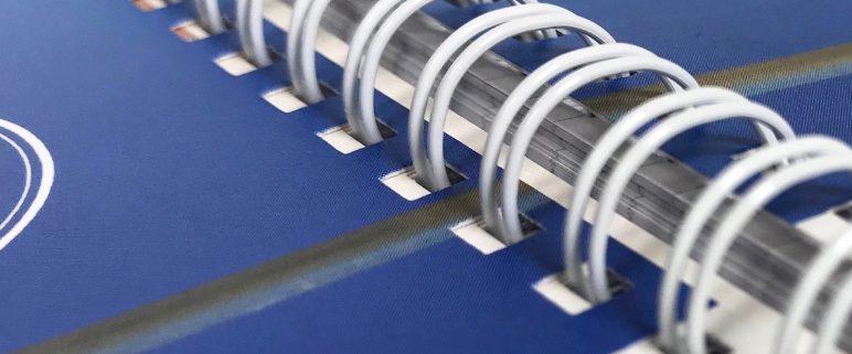 Encuadernacion-Wire-o