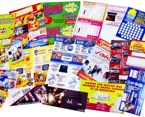 Folletos Publicitarios: Por qué te ayudan a vender más