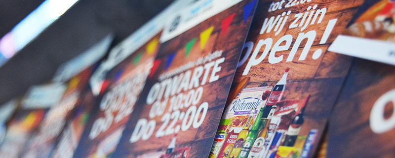 Cómo Promocionar una Web con Marketing Impreso