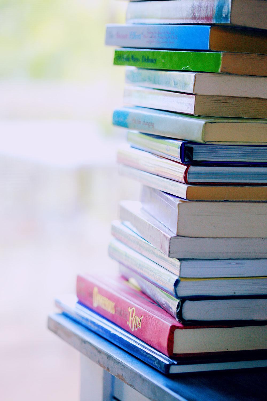 libros impresos