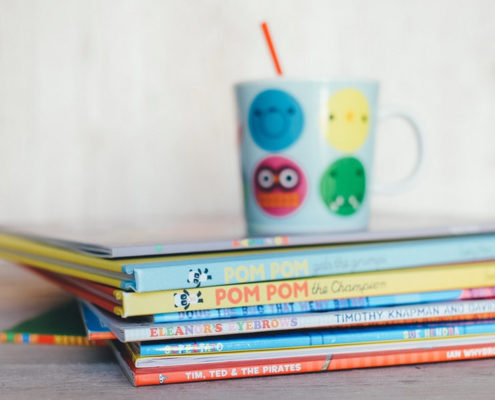 imprimir libros infantiles