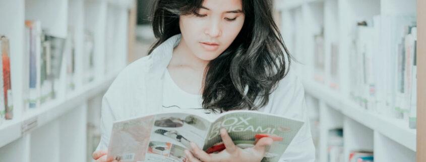 La Revista Escolar: Cómo hacer una Revista Escolar