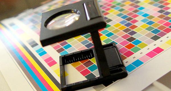 ¿Qué son las pruebas de color?