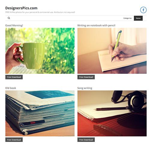 fotos HD en Designerspics.com
