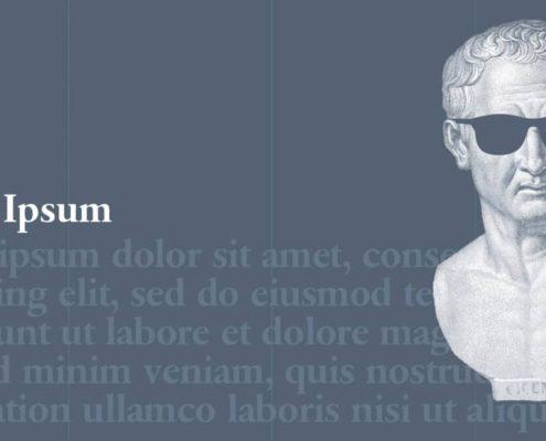 Texto Falso Lorem Ipsum