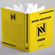 10 Mockups Gratis para Diseño Editorial