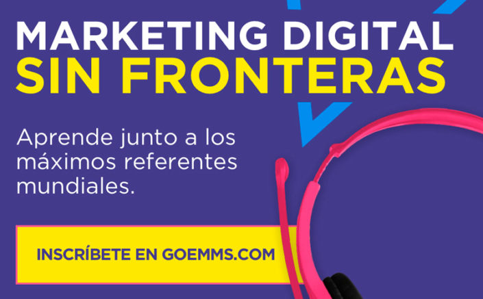 evento marketing emms 2018