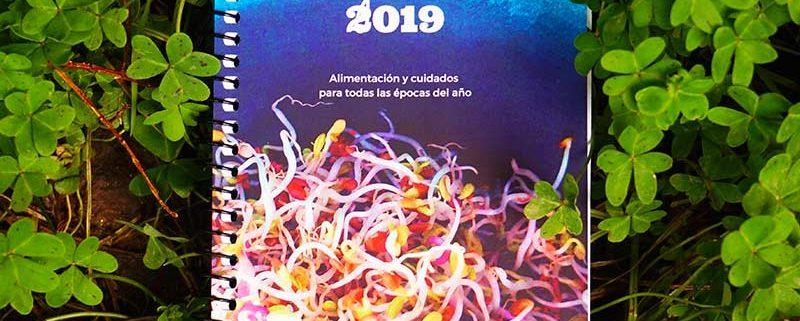 Agenda de Salud de Teresa Llisterri 2019