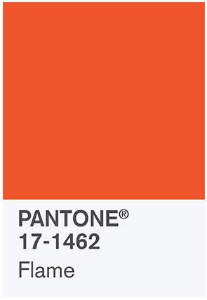 Pantone utiliza un sistema de numeración para identificar el color de forma rápida y precisa