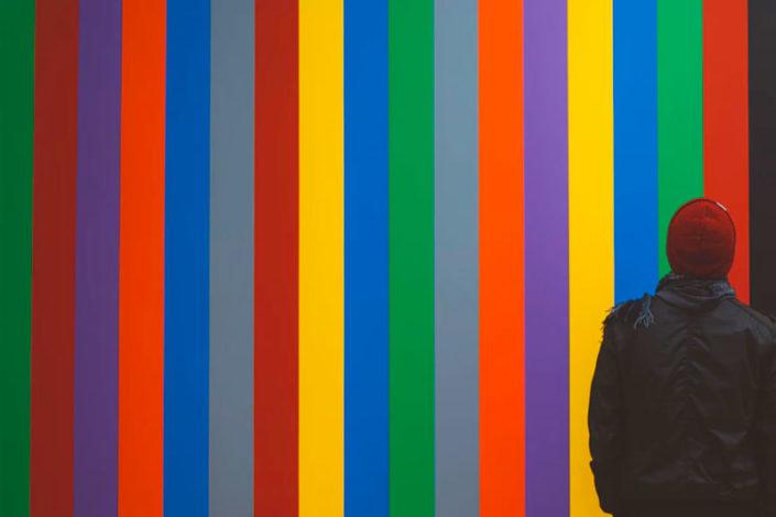 Explicación de los colores RGB, CMYK y Pantone