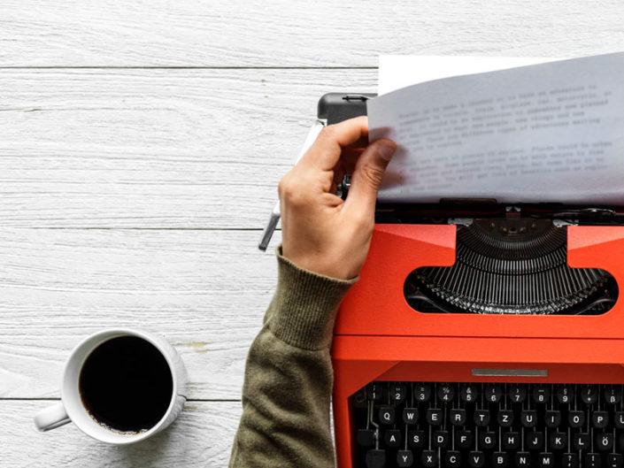 Cartas de presentación: Visión general y ejemplos