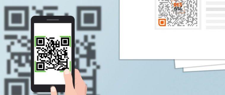 Crear Códigos QR Gratis