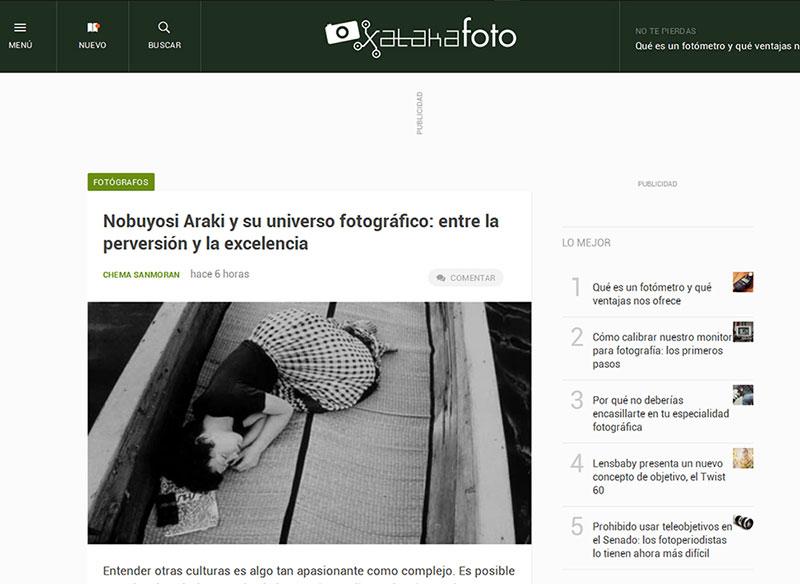 blog para aprender fotografia