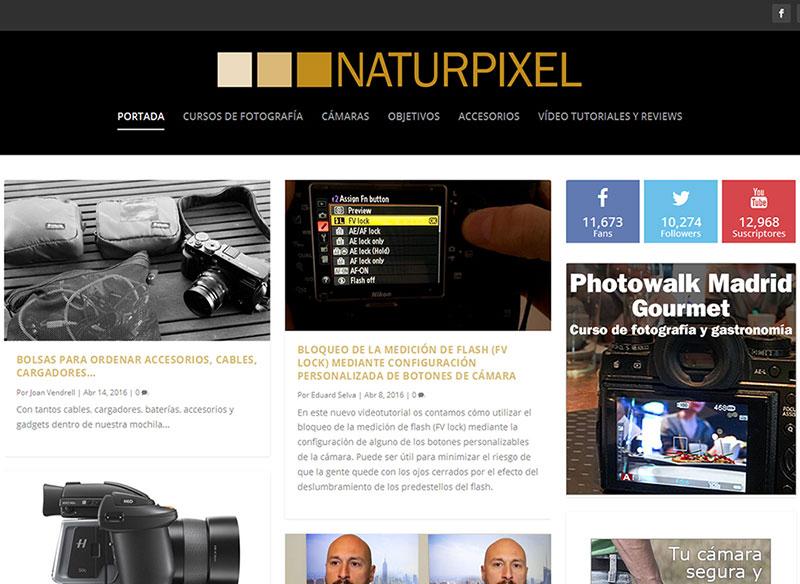 videotutoriales sobre temas fotograficos