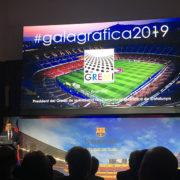 Gala gráfica 2019