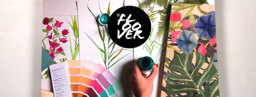 Catálogo de producto Floover