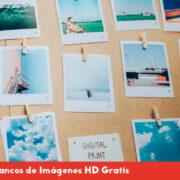Los Mejores Bancos de Imágenes HD Gratis