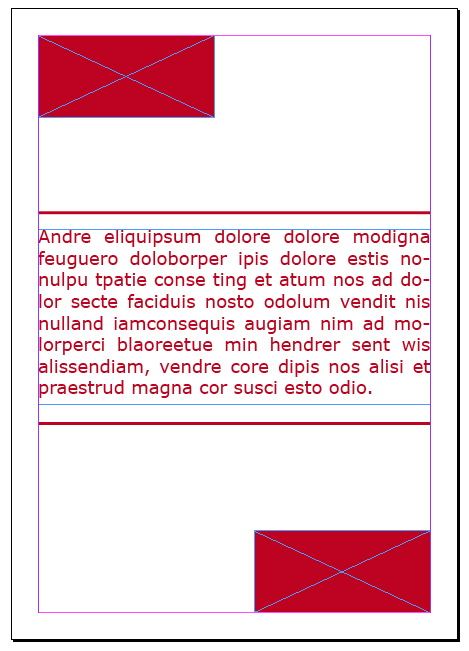 sustitucion colores indesign cs3