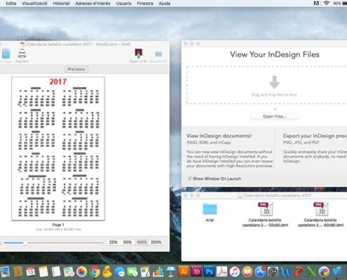 ID Util para MacOS