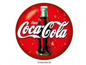 logo vectorizado coca cola