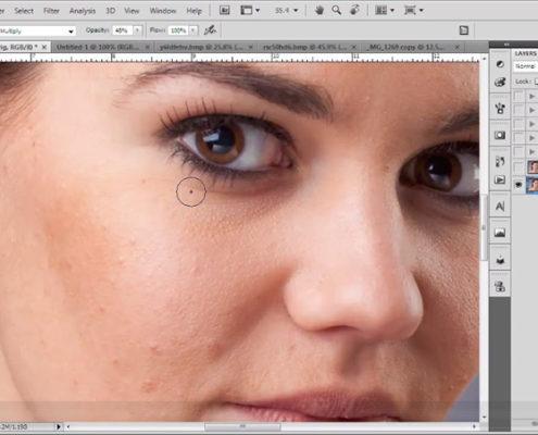 separacion frecuencias photoshop