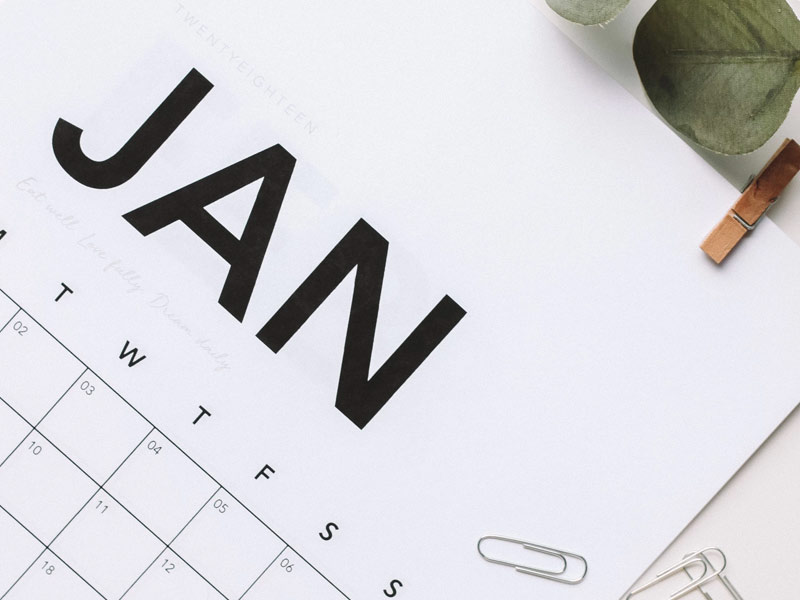 Calendario Coop 2020.Plantillas De Calendarios 2020 Gratis Para Descargar