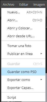 guardar como psd