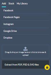 opciones para hacer folletos online