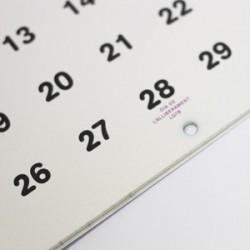 Descargar Calendarios 2014