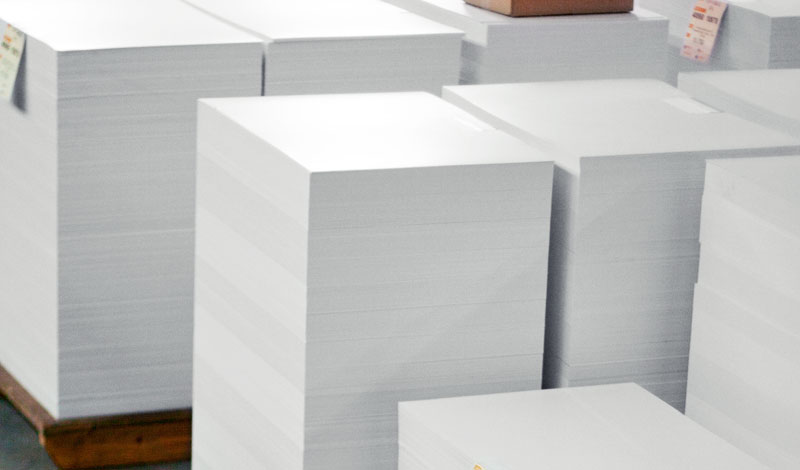 gramaje del papel