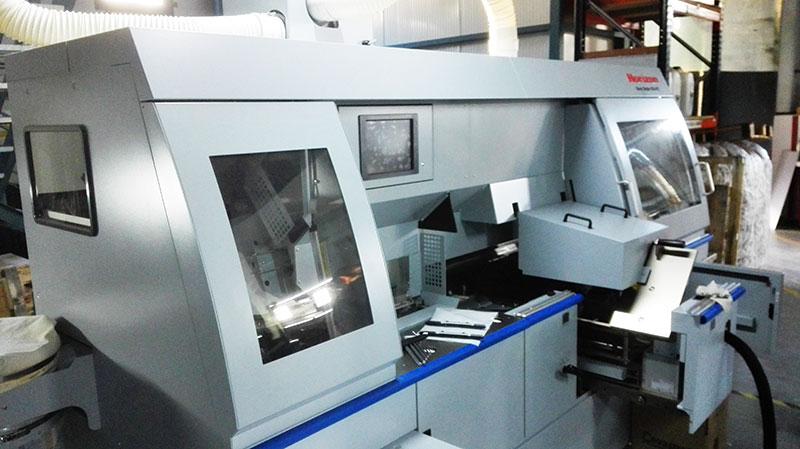 impresión digital de libros