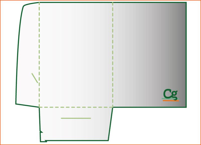 perfil de carpeta