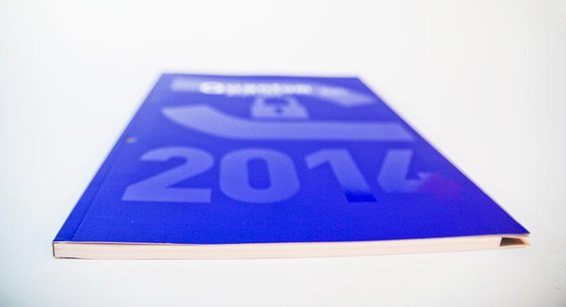 imprimir catálogo en rústica