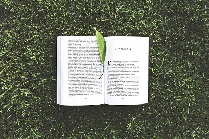 lectura en papel