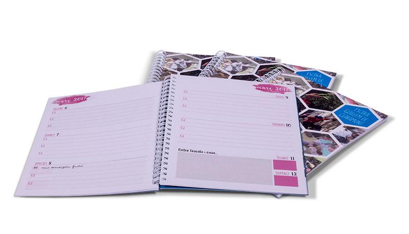 tipos de papel para impresion - offset