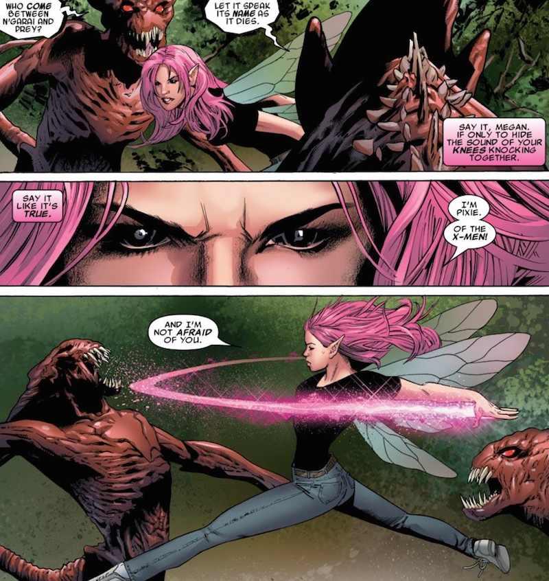 Superheroinas Marvel Pixie2