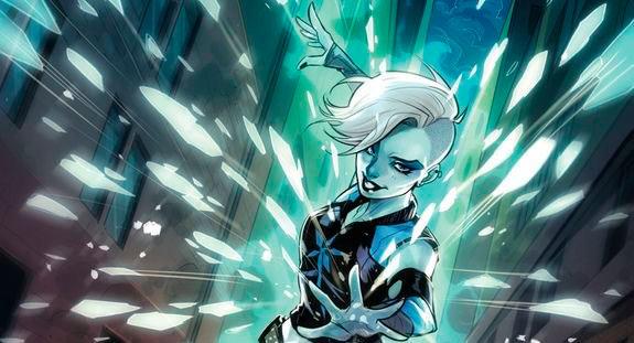 Universo Dc Killer Frost