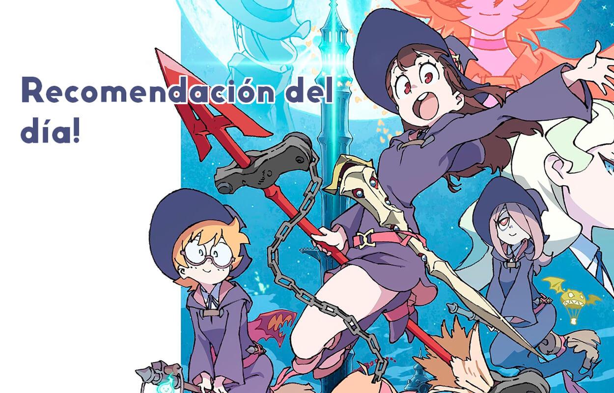 Recomendaciones de Cómics, Mangas, Fanzines