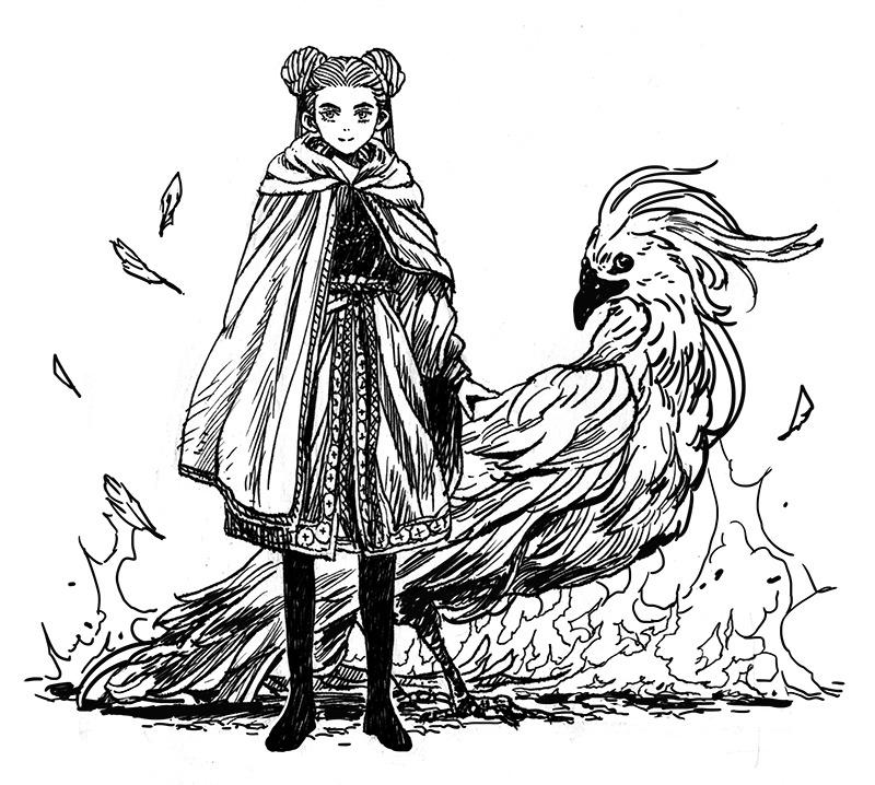 talli-manga