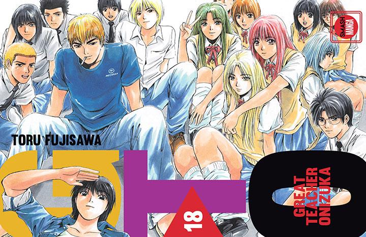 GTO-manga-underground
