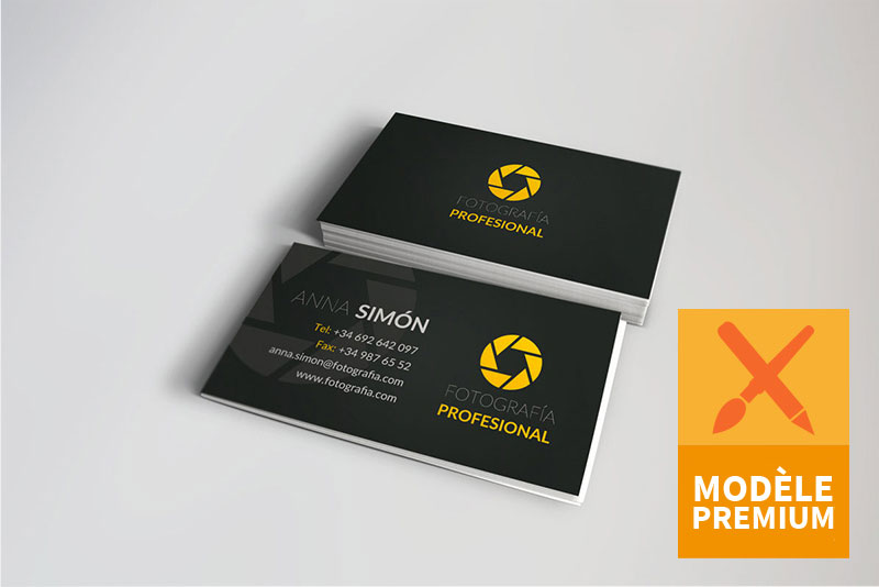 Print Pack 4 Business Cards