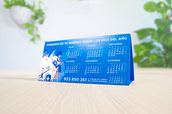 Imprimir Calendaris triangulars