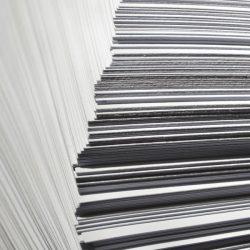 Types de papier pour l'impression