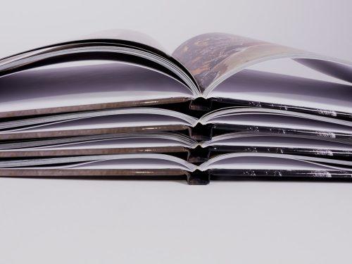 Reliure Cartonnée (couverture rigide)