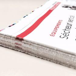 Options pour la reliure de Livres | Livre Broché et Livre Relié